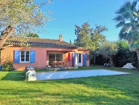 Achat Villa haut de gamme Sainte Maxime 695 000 €