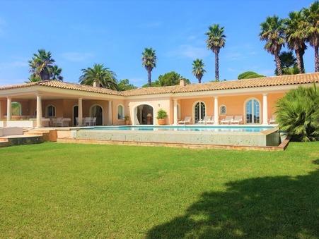 Vente Villa  Sainte Maxime 2 700 000 €