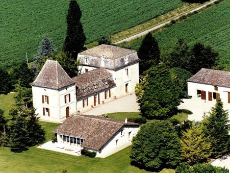 Achat Chateau de luxe Lot et garonne 924 000 €