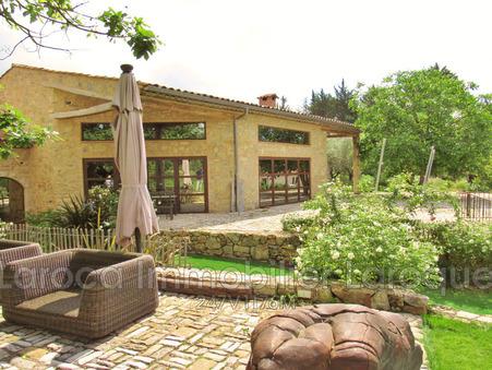 Maison de luxe Draguignan 1 990 000 €
