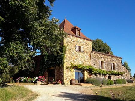 Vente Maison  Belvès 508 800 €