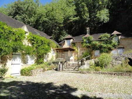 Vente Maison de maître de prestige Castelnaud la Chapelle 693 000 €
