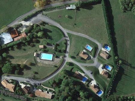 Vente Maison haut de gamme Aquitaine 1 837 500 €