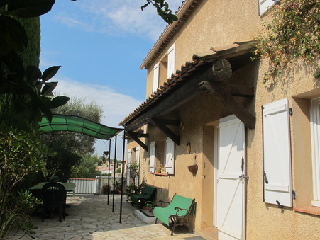 Vente Maison de luxe Sanary sur Mer 555 000 €