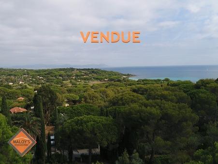 Vente Villa provençale de luxe Saint Tropez 1 450 000 €
