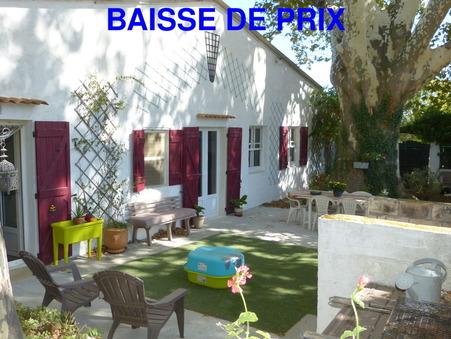 Achat Maison de prestige Gard 335 000 €