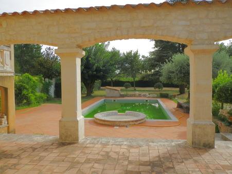 à vendre Villa type 12  de luxe Avignon 570 000 €