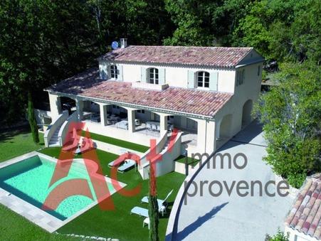 Maison de prestige Seillans 1 050 000 €