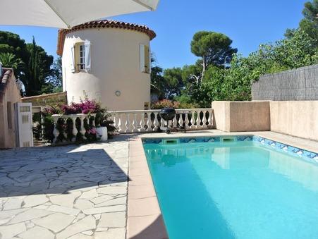 Achat Villa de qualité Saint raphaël 588 000 €