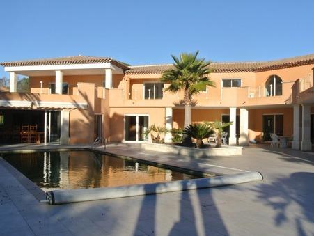 à vendre Villa de qualité Puget sur Argens 1 750 000 €