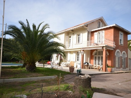 Vente Villa grand standing Saint Raphaël 1 470 000 €