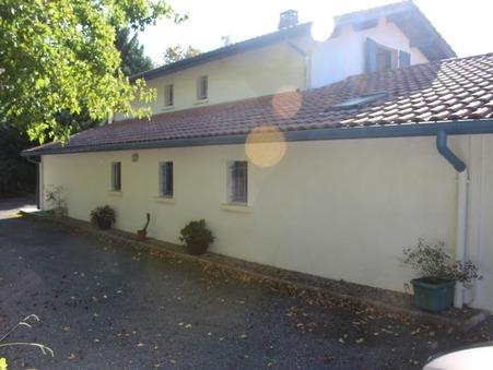 Achat        Maison/villa  Aquitaine 599 000 €