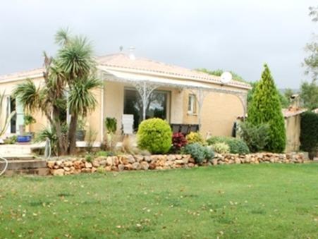 Villa de qualité Languedoc-Roussillon 570 000 €