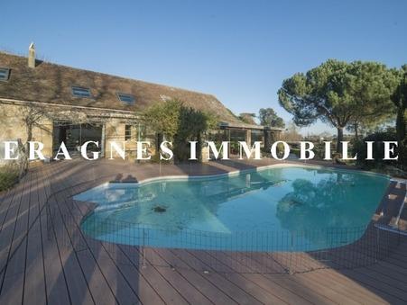 Achat Gîte de luxe Bergerac 601 500 €