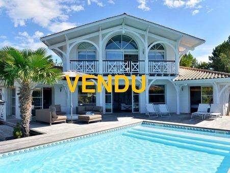 Vente Villa de luxe Arcachon 1 130 000 €