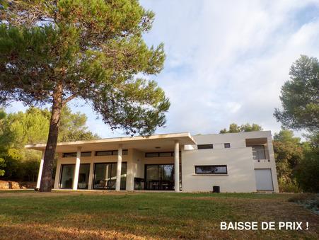 Achat Villa contemporaine de qualité Nîmes 1 090 000 €