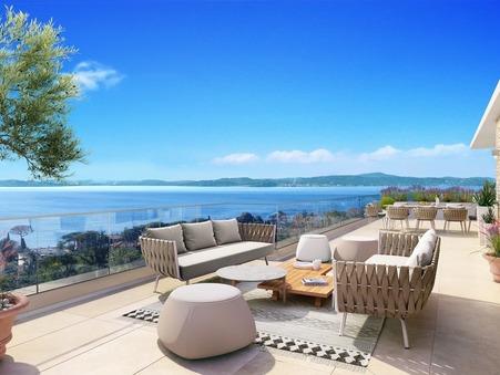 Achat Appartement de prestige Sainte Maxime 1 595 000 €