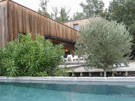 à vendre Maison de prestige Gard 693 000 €