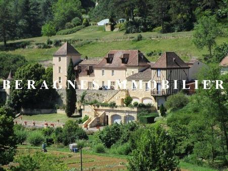à vendre Chalet de prestige Bergerac 1 368 000 €