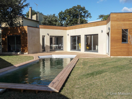 Achat Maison de luxe Gard 520 000 €