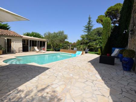 Maison de luxe Castelnau le lez 890 000 €