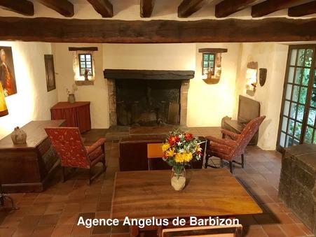 à vendre Maison de caractère de prestige Fontainebleau 599 000 €