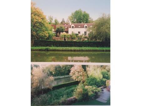 à vendre Maison avec beaux volumes et bel environnement grand standing Fontainebleau 620 000 €