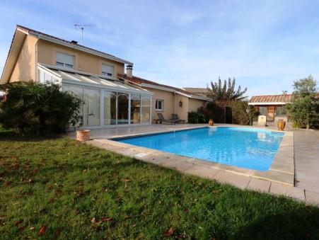 Vente Villa de luxe Gujan Mestras 550 000 €