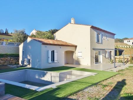 Achat Villa d'exception Sainte Maxime 839 000 €