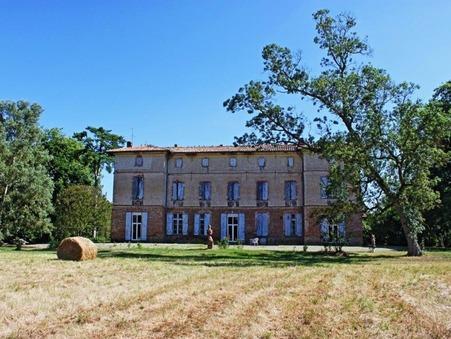 Achat Chateau de luxe Haute garonne 450 000 €