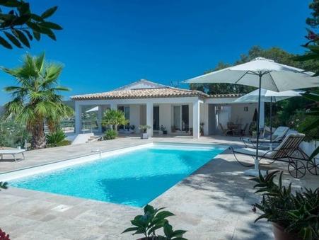 Achat Villa haut de gamme Sainte Maxime 1 098 000 €