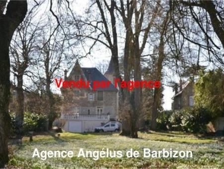 Vente Maison bourgeoise haut de gamme Fontainebleau 735 000 €