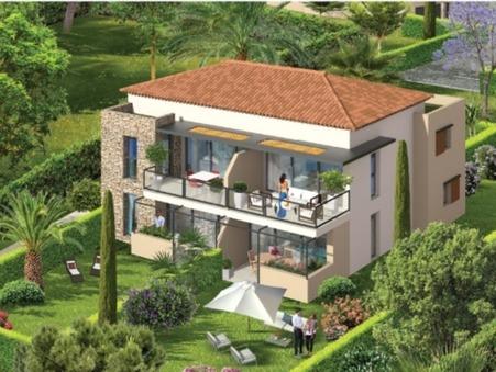 Achat Appartement grand standing Sainte Maxime 539 000 €