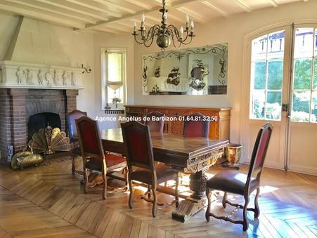 à vendre Bâtisse haut de gamme Fontainebleau 699 000 €