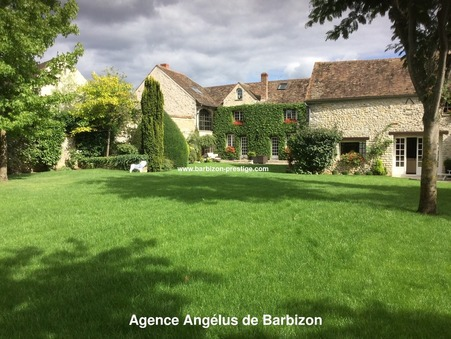 Vente Propriété de charme  Barbizon 899 000 €