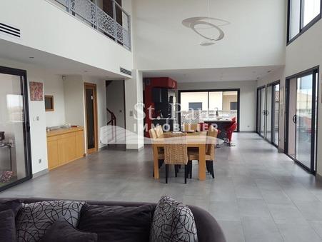 Achat Villa haut de gamme Aude 715 000 €