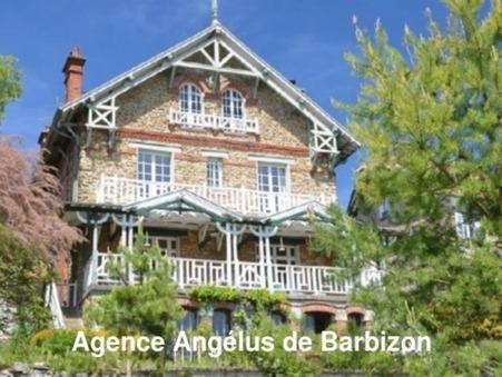 Vente Maison de prestige Fontainebleau 695 000 €