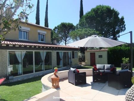 Achat Maison de luxe Carpentras 577 500 €