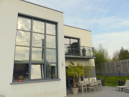 Vente Maison de prestige Seine maritime 795 000 €