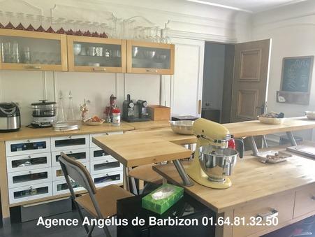 Achat Maison de maître de luxe Barbizon 695 000 €