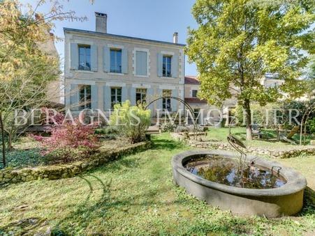 à vendre Maison grand standing Bergerac 588 000 €