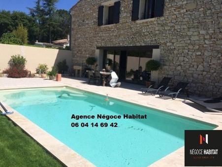Achat Villa  Sommières 550 000 €