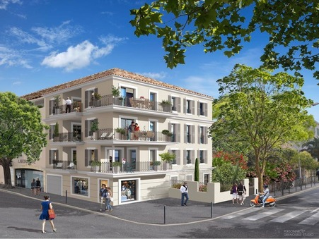 Appartement de prestige Sanary sur mer 700 000 €