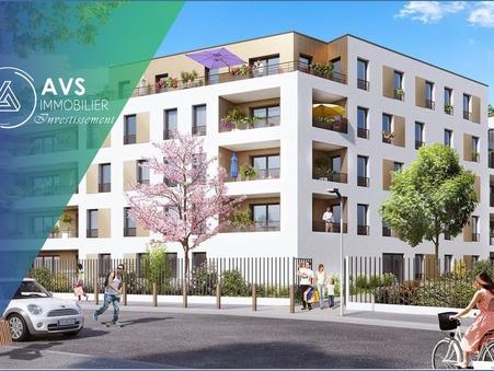 Vente Appartement de prestige Antony 567 000 €