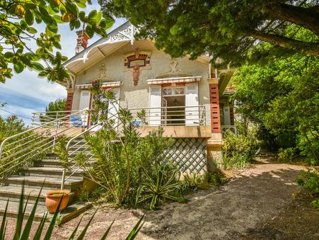 Vente Villa de prestige Arcachon 930 000 €