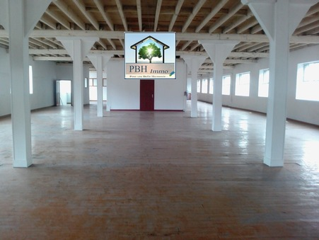 Achat        Maison haut standing Limousin 700 000 €