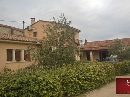 Vente Maison grand standing Saint Rémy de Provence 568 000 €