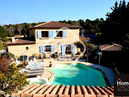 Achat Villa de qualité Les Pennes Mirabeau 620 000 €