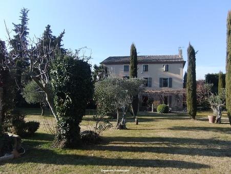 à vendre Maison grand standing Carpentras 1 155 000 €