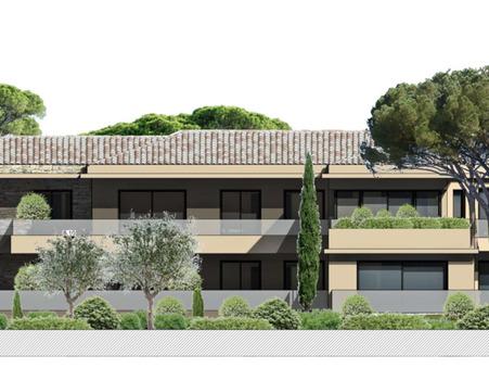 Vente Appartement  Sainte Maxime 668 000 €